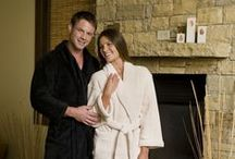 Luxury Hotel and Spa Robes & Towels / Check out Chadsworth & Haig's ultimate signature robes. Designed for years of sumptuous use. No other robe even comes close!