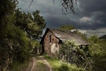 Old places have their own soul