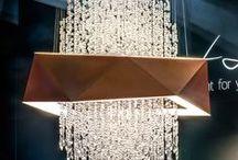 Lighting we love / Good lighting is the soul of the room