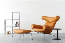 Seating: classic & quirky