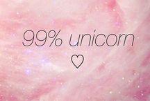Unicorns ♡☆