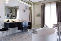 Bespoke bathrooms / Like hotel bathrooms, but better!
