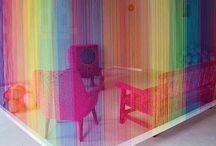 Installation & Urban Art