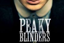 Peaky Blinders ψ Taboo