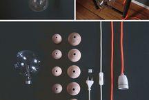 DIY / by Sarah Matsson