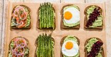 EAT ME avocado / Tasty and georgeous avocado recipes & images.