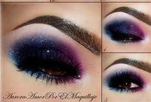 Makeup Inspiration & Tutorials