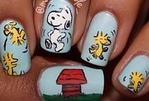 Nails and beauty / by Nancy Carbajal