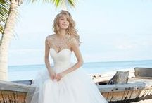 Exclusive Designers at Bella / Bridal designers exclusively carried at Bella Bridal Shoppe