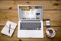 Portfolio / Il portfolio di Bewable, una carrellata dei diversi lavori fatti tra siti corporate, blog, ecommerce e forum, strategie sui social media.