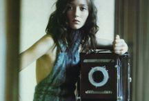 Great fashion photography / by Soledad Bezanilla