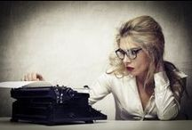 Writing Fiction: Tips and Resources / Articles and blog posts for fiction writers.