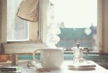 coffee diary