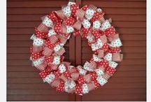 Wreaths - Věnce