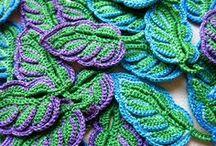 Haken /Crochet / by Anneke Stevens