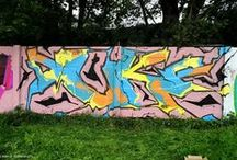 Graffiti Czech Republic