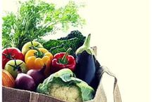 Frugal Feeding / I feed my family for $300 a month.  See how I do it here! / by Gretchen @ Retired By 40!