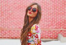 Mode - Beauté / Des idées maquillages, des tenues sympas, des trucs de filles quoi !