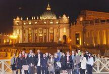 General Meeting - Italy - Rome November 2013 / Photos of the EMEE project's General Meeting in Rome, Italy, November 2013