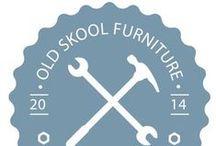 old skool furniture