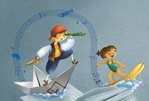 Día del libro /Animación a la lectura