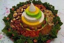 Food - Indo / by Wa B