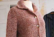 Crochet • Knitting • Knooking