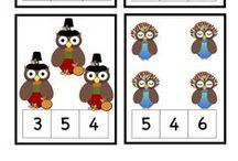 Números: Elige un número.