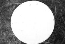 cirkels / inspiratie / by Hermine Stam