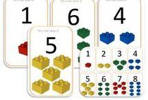 Números: Carteles