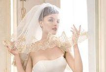 Wedding dress / ''CLASS ''