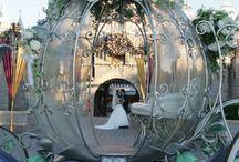 Wedding Ideas / Idee per allestimenti e composizioni per un matrimonio da star