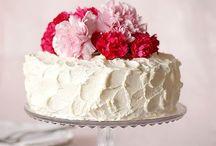 Wedding cake - Torte nuziali / Idee per la scelta di torte nuziali invidiabili