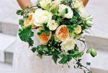 Bridal Bouquet / Idee per la scelta di un bouquet da sposa originale
