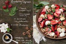 Healthy / Natural Recipes