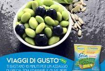 Viaggi di gusto / La Cucina Italiana di Orogel incontra nuovi sapori. Il risultato? Piatti unici davvero speciali!