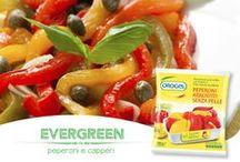 Evergreen / Una serie di ricette dal fascino intramontabile!