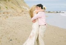 Real Weddings / Real wedding photos from Bella brides.