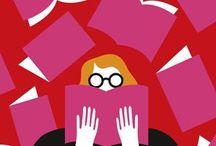 Ideer til biblioteket