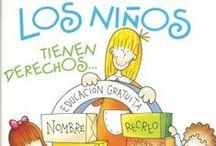 Día de los Derechos de los niños y niñas