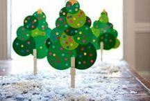 Navidad: Árboles