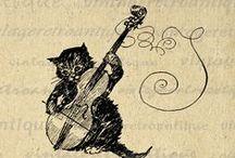 Quelques notes de musique....