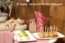 Il baby brunch della Befana! / Tante idee per delle #ricette che conquisteranno i vostri piccoli!  http://www.orogel.it/it/ricette/buone-feste/baby-brunch-della-befana