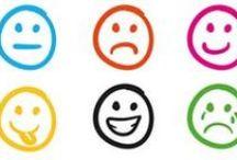 Emociones: Artículos, guías, vídeos...