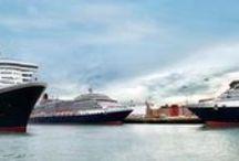 Exciting Cruise Destinations / Cruises
