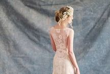 Garden Chic / Bridal Gowns and Accessories