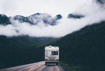 Wanderlust /  Everywhere I wanna go.