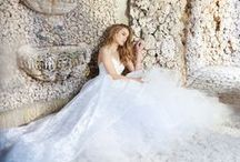 Jim Hjelm Gowns / Jim Hjelm gowns exclusively at Bella Bridal Shoppe