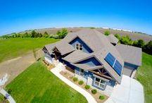 Grand Teton by DJK Homes built Americana Estates Community in Bolingbrook, IL