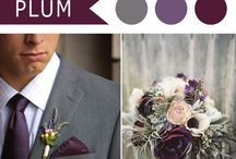 Wedding colours / Idee e ispirazioni per i colori del tuo giorno speciale